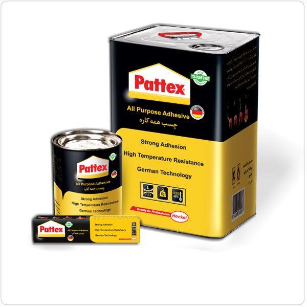 چسب همه کاره پاتکس آلمان،All Purpose Adhesive ،چسب همه کاره آلمانی