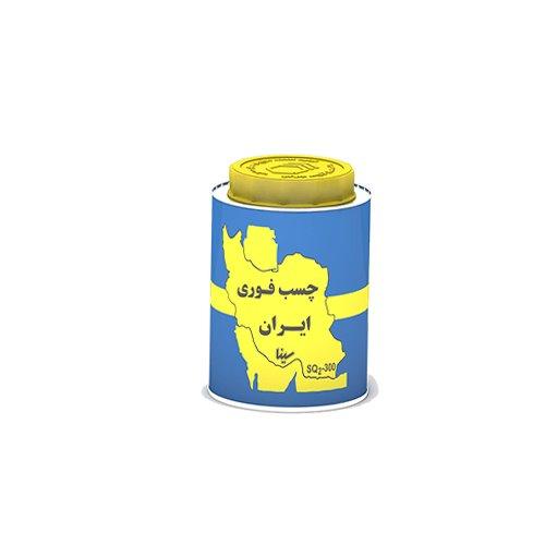 چسب فوری ایران سینا